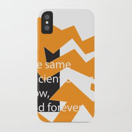 The Same iPhone Case