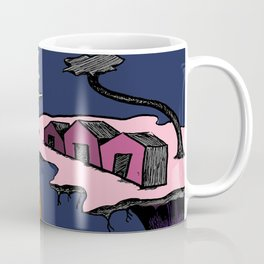 Colonized Coffee Mug