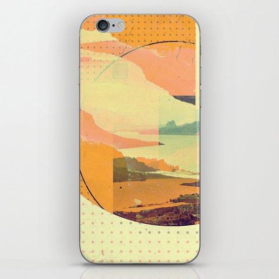 (sky)land iPhone & iPod Skin