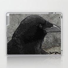 Five Of Spades Laptop & iPad Skin