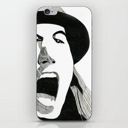 Jason iPhone Skin
