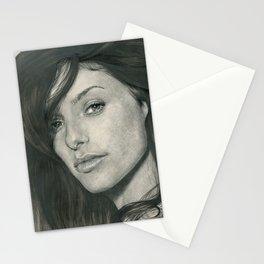 Erica Cerra ~ Jo Lupo ~ Eureka Stationery Cards