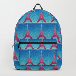 Tour Eiffel - Eiffel Tower Backpack
