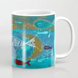 II VII Coffee Mug