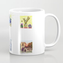 Glimpses of Memory Coffee Mug