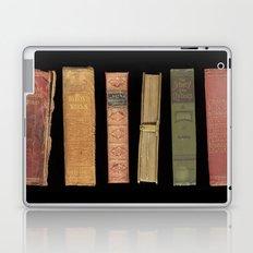 Get some spine... Laptop & iPad Skin