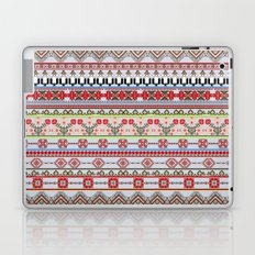 Traditional pattern Laptop & iPad Skin