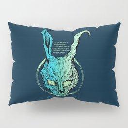 Donnie Darko Lifeline Pillow Sham