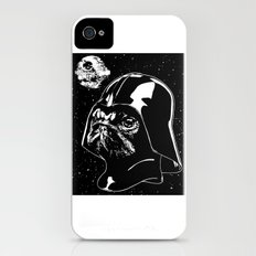 Pug Vader Slim Case iPhone (4, 4s)