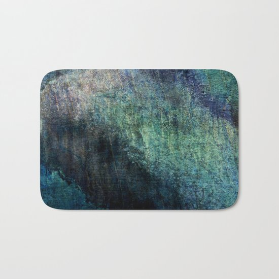 Abstract I Bath Mat