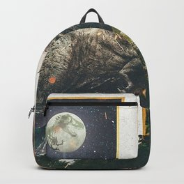 We have a T-Rex Backpack