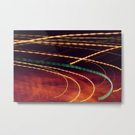 CAN YOU SPECULAR? Metal Print