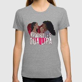 New Rules - Dua Lipa T-shirt