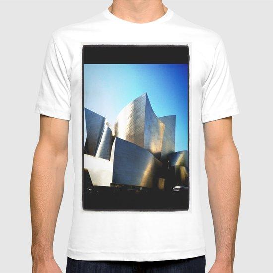 Walt Disney Concert Hall T-shirt