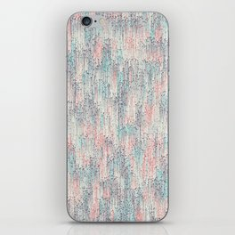 Verticals 5 iPhone Skin