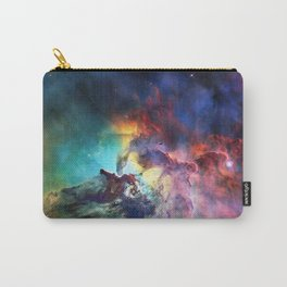 Lagoon Nebula Carry-All Pouch