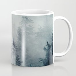 The hollows in fall Coffee Mug
