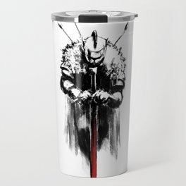 Dark Souls Travel Mug