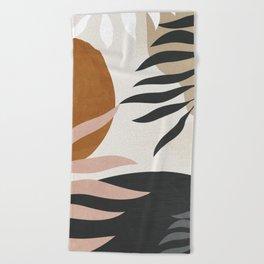 Abstract Art 54 Beach Towel