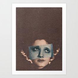 Doloroso Art Print