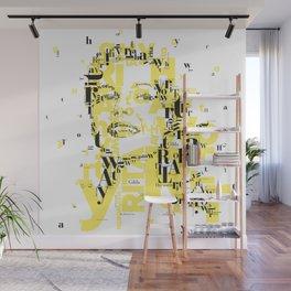 Hayworth Actress Hollywood Wall Mural