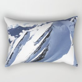 New Zealand's beauty *Aoraki/MtCook 4 Rectangular Pillow