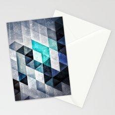 Cyld^Shyypz Stationery Cards