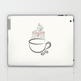 Six in the morning Laptop & iPad Skin