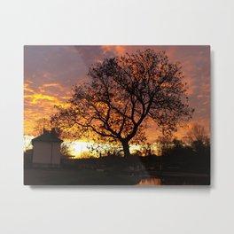 Stenson sunrise Metal Print