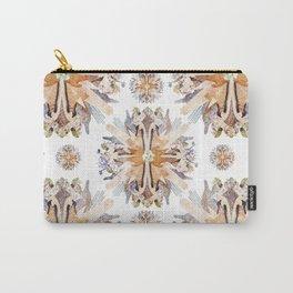 Kaleidoscope II-I Carry-All Pouch