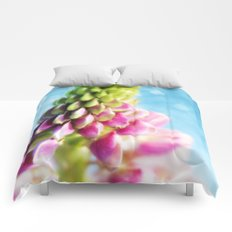 Lupin & Sparkles Comforters