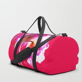 POP Poppy Love Duffle Bag