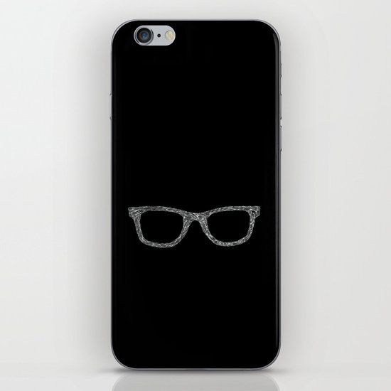 Spectacular iPhone & iPod Skin