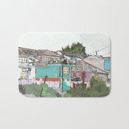houses Bath Mat