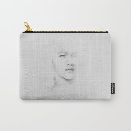 In my dreams you are a part of me. P2 Carry-All Pouch