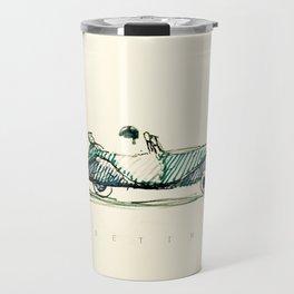 B E T I N A Travel Mug