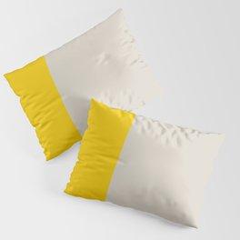 Mid Century Modern 8 Pillow Sham