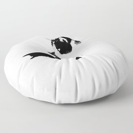 Isicle 2.0 Floor Pillow