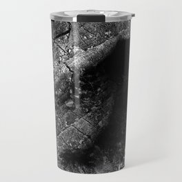 Alien Ultrasound Travel Mug