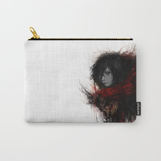 Ackerman  Carry-All Pouch