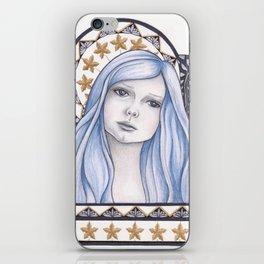 Reverie iPhone Skin