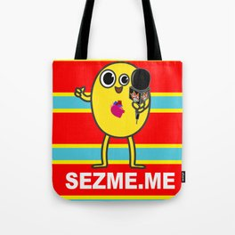 Hello Mellow Classic Tote Bag