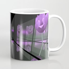 asymmetrical Coffee Mug