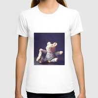 hug T-shirts featuring Hug by Sybille Sterk