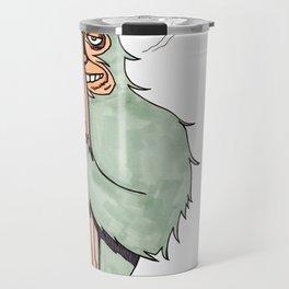 Bigfoote Travel Mug