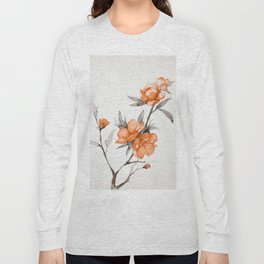 flowers / 65 Long Sleeve T-shirt