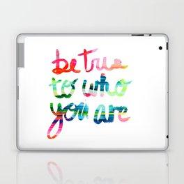 Creative Laptop & iPad Skin