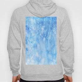 Blue Salt Hoody