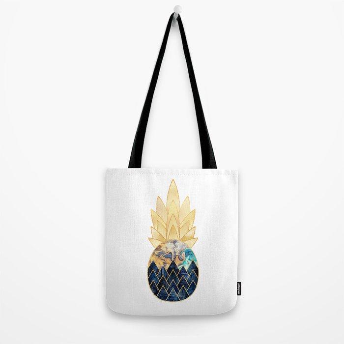 Precious Pineapple 1 Tote Bag