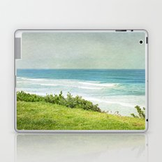 To the West Laptop & iPad Skin